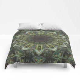 Rasta Healer Comforters