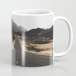 ROAD - BIRD - HILLS Coffee Mug