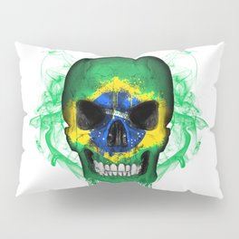 To The Core Collection: Brazil Pillow Sham