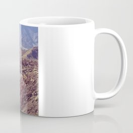 Mount Teide Coffee Mug