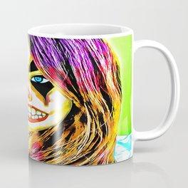 Psycho Clown Coffee Mug