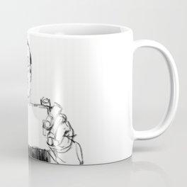 I love selfie Coffee Mug