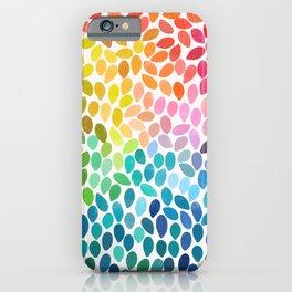 rain 11 iPhone Case