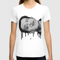 dali T-shirts featuring Dali by KPapparel