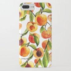 Passionate for peaches iPhone 7 Plus Slim Case