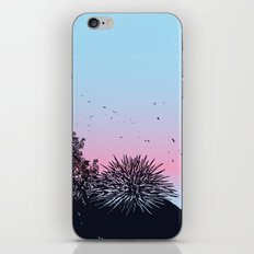 Ready for the summer! iPhone Skin