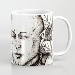 Elves and elfroot Coffee Mug
