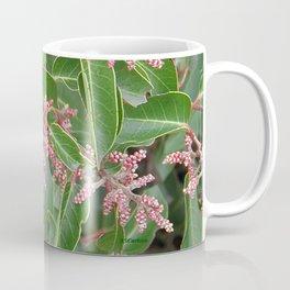 TEXTURES - Manzanita in Drought #1 Coffee Mug