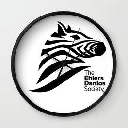 Ehlers-Danlos Society - Big Logo Wall Clock