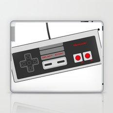 Nintendo NES Game Controller Laptop & iPad Skin