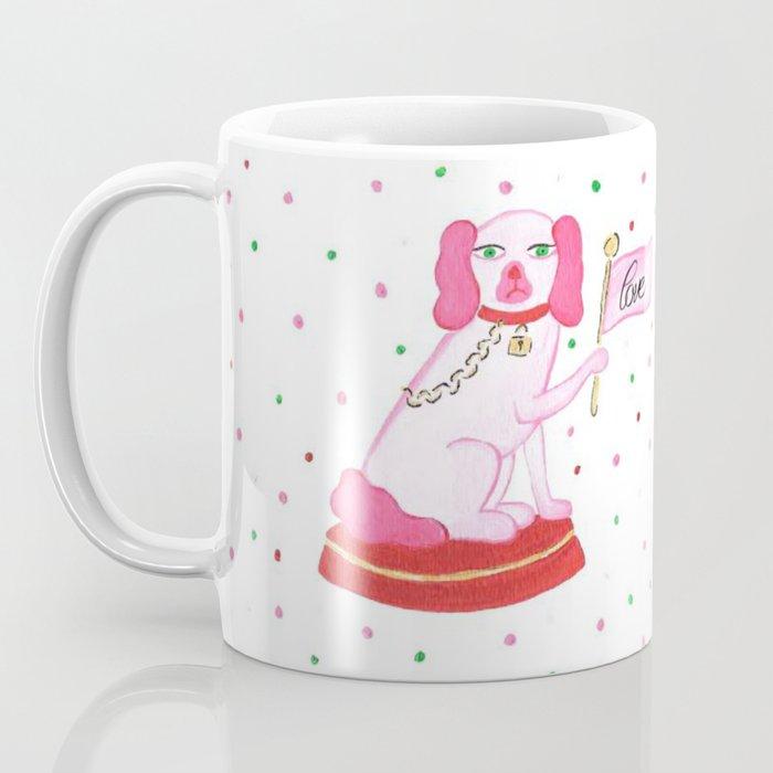 Pup Mug Kaffeebecher