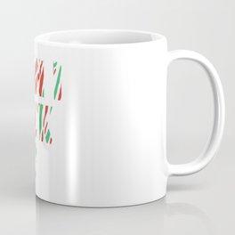 Can I Kick It (white) Coffee Mug