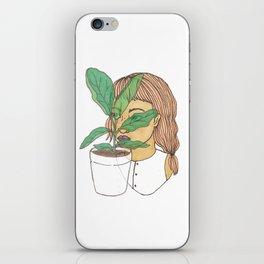 Fig Dreams iPhone Skin