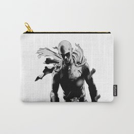 One Punch-Man Saitama 5 Carry-All Pouch