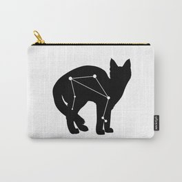 libra cat Carry-All Pouch