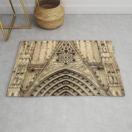 Cathedral Doorway Rug