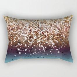Glitteresques XIV Rectangular Pillow