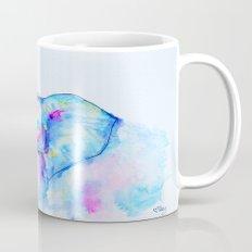 Bubblegum Elephant Mug