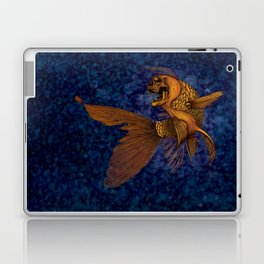 All that glitters... //color// Laptop & iPad Skin