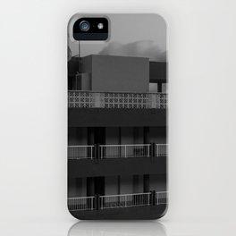 Evening in Tenerife iPhone Case