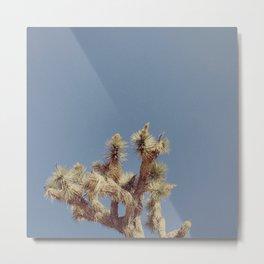 JOSHUA TREE XV (VINTAGE) Metal Print