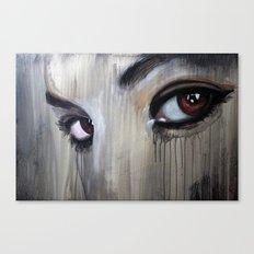 Awakened Canvas Print