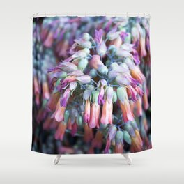 Longwood Gardens Orchid Extravaganza 44 Shower Curtain