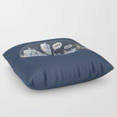 The Giant & Groot Floor Pillow