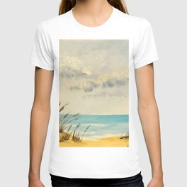 Sandy Beach T-shirt