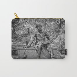 The storyteller Carry-All Pouch