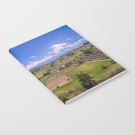 Majella Notebook