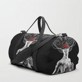 Hardwired Duffle Bag