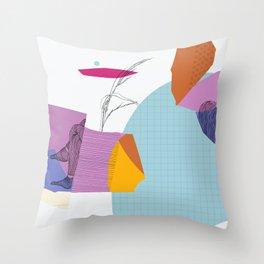 R6 Throw Pillow