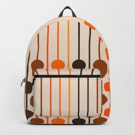Golden Sixlet Backpack