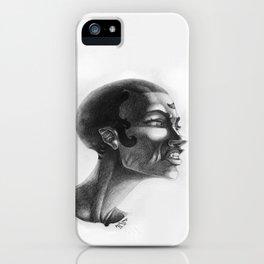 Permanent iPhone Case