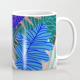 Lush Leaves 2 Coffee Mug