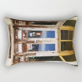 Closed Rectangular Pillow
