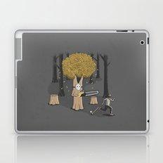 Deforest this Laptop & iPad Skin