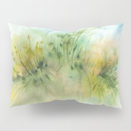 Sunshine Promise Watercolors Pillow Sham