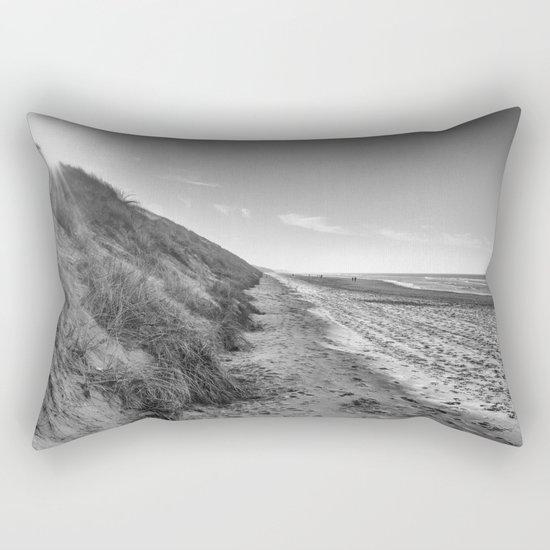 Beach Touquet Rectangular Pillow