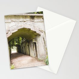 Highgate Cemetery, London - West Cemetery Stationery Cards