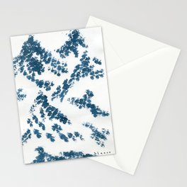 Mountain #3 Stationery Cards