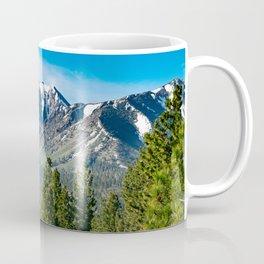 Mammoth Lakes Area, California Coffee Mug