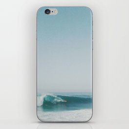 The Ride (Wedge, Newport Beach)  iPhone Skin