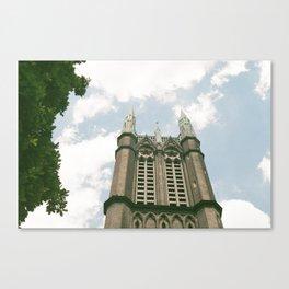 Church On Queen Canvas Print
