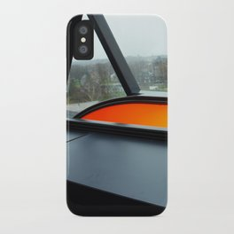 2007 - German Lavalator II (High Res) iPhone Case