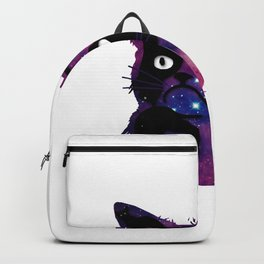 Cats in Space Backpack
