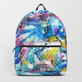 Abstract 22 Backpack
