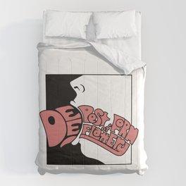 Flattery Comforters