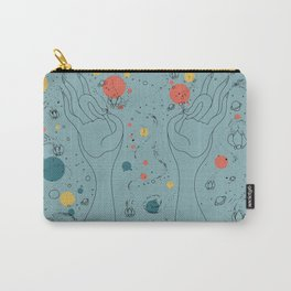 Shuni Mudra Carry-All Pouch